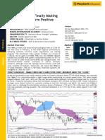 Traders' Almanac 20190220