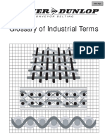 Fenner Dunlop - Glossary of Industrial Terms.pdf