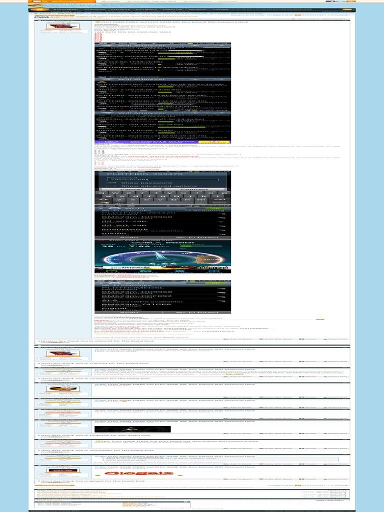 password forum Porn hack