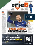 La Gazzetta Dello Sport 23-02-2019 - 25a Giornata