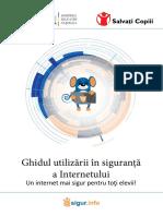 Ghidul utilizării în siguranţă a INTERNETULUI.pdf