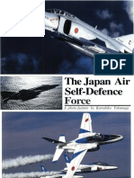 WAPJ Fall 1997 - Japan Air Self-Defense Force