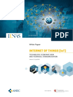 White Paper INTERNET OF THINGS-TECHNOLOGY, ECONOMIC VIEW AND TECHNICAL STANDARDIZATION.pdf