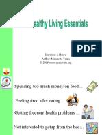 healthylivingv6-120325055340-phpapp02