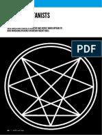 Ordine dei Nove Angoli (ONA, O9A) - Nazisatanisti (State of Hate 2019 Report)