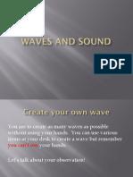 6.P.1.1 Waves
