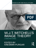 Mitchells Image Theory