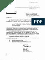 Larson FOIA FBI 911 Manifests Boarding Passes