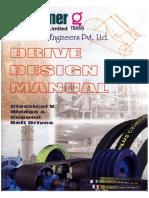 V belt Drive Design.pdf
