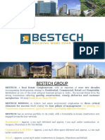 Bestech Business Towers (1)