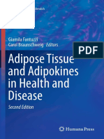 (Nutrition and Health) Giamila Fantuzzi, Carol Braunschweig (eds.)-Adipose Tissue and Adipokines in Health and Disease-Humana Press (2014).pdf