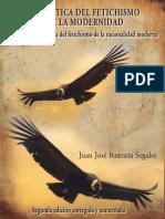 DIALECTICA DEL FETICHISMO PDF Libro.pdf