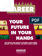 QCF Career Magazine 2014 En