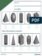 Fichas de piramides