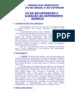 Projeto de Recuperacao 1264183663