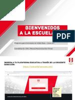 Manual de Navegación - Escuela FPF