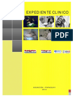 Manual Expediente Clinico