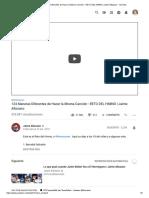 124 Maneras Diferentes de Hacer La Misma Canción - RETO DEL HIMNO _ Jaime Altozano - YouTube