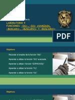 Guía de Laboratorio 09