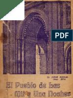 El Pueblo de Las Mil y Una Noches Dr Jorge Adoum