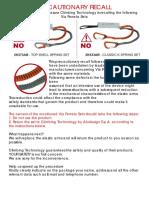 PDF Recall CT