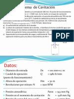 Prob.cavitacion