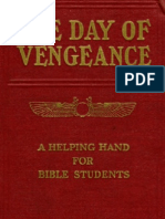 The day of vengeance