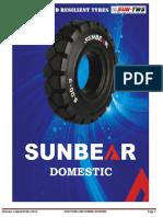 SUNBEAR E2 & E4
