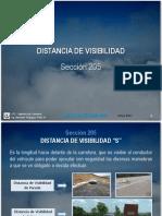 TEO 3A Dist Visibilidad UPC