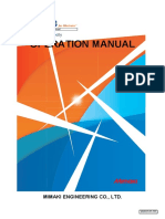 FineCut8forAI OperationManual D202141-V18