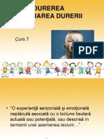 Curs 7 Pediatrie