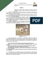Química - CASD - Modelos Atômicos