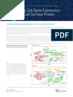 PS032 SingleCellGEx CellSurfaceProtein Rev a Digital (1)