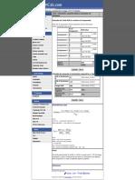 HLB Hydrophylic-Lipophilic Balance Calculator