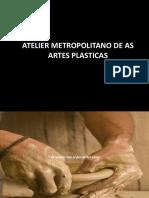 Grupo 1 Atelier Metropolitano de as Artes Plasticas Expo