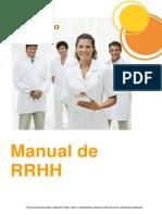Manual de RRHH FEMPSA