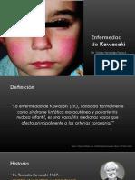 Enfermedad de Kawasaki.pptx