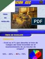 MANTENIMIENTO DE TREN DE RODAMIENTO.ppt