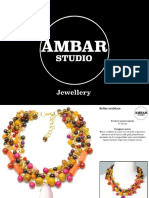 Ambar Studio - Jewellery