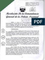 Rcg_129 Normas y Proc Org y Sistema Trata de Personas y Trafico Migrantes