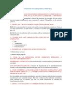 Cuestionario Bioquimica Principal 2