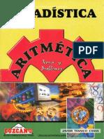 Cuzcano - Aritmética - Estadística