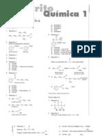 Química - Pré-Vestibular Dom Bosco - gab-qui1-se2