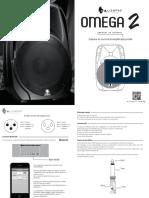 Manual Omega 2