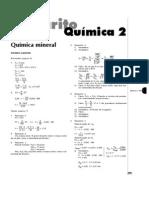 Química - Pré-Vestibular Dom Bosco - gab-qui2-se4