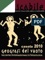 Programma Casola 2010
