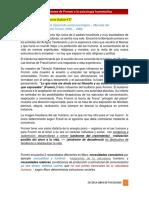 Contribuciones de Fromm a La Psicología Humanística