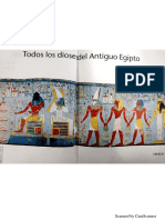 Wilkinson - Todos Los Dioses Del Antiguo Egipto (Fragmentos)