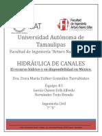 Ens1Un1 Eq3 HidráulicaB2018.3