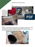 09-Creación de Bandejas (Grano, Vermiculita y Fibra de Coco).